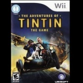Tintin / Video game