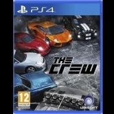 The crew / Video game