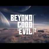 Beyond good and evil 2 / video game