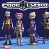 Code lyoko / TV cartoon