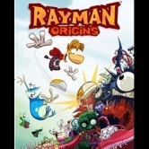 Rayman origins / Video game