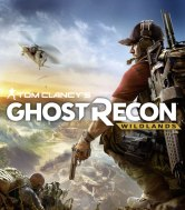 Ghost recon / Video game
