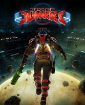 Space junkies / video game