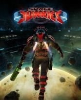 Space junkies / video game