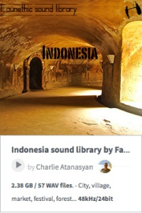 Indonesia_SoundLibrary