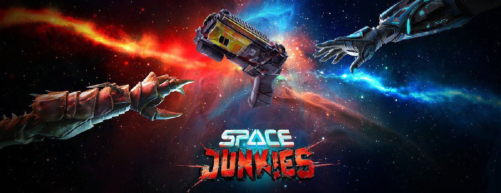 SpaceJunkies